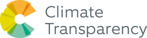 Climate Transparency Logo